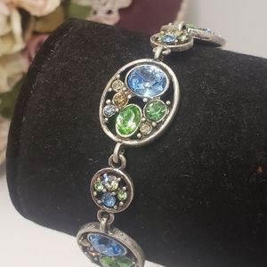 Lia Sophia Jewelry - Lia Sophoa Crystal Bracelet